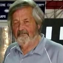 James Kenneth Brown obituary photo