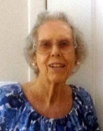 Laura Haff Bechler obituary photo
