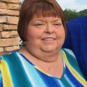 Kathey Jeanne Morris