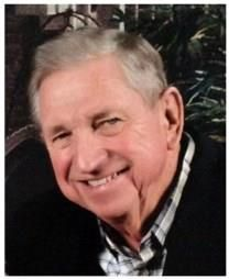 Robert Chickering obituary photo