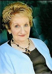 Dorothy Ruby Timmons obituary photo