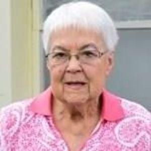 Norma Ruth Lambert