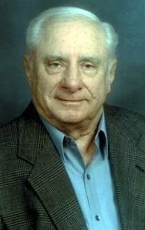 Herman Bruno Mocek obituary photo