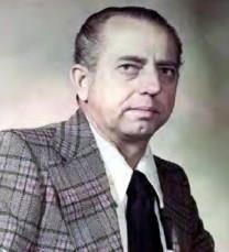 Donald O. Hensley obituary photo