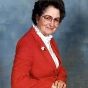 Marie Hall Jones Pepper