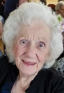 Lena Henderson obituary photo