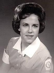 Carol Ann Botts obituary photo