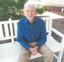 Parker E. Calkin obituary photo