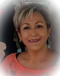 Rosa Maria Garcia obituary photo