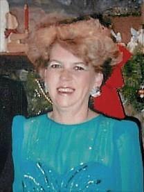 Janet Jean Nelson obituary photo