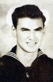 Eugene Vincent Brown obituary photo