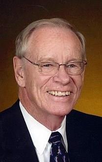 Gerald Carvin obituary photo