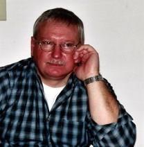 Earl Montgomery obituary photo