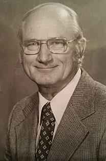 Henry Burl Sims obituary photo