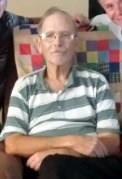 Ronnie Al Tucker obituary photo