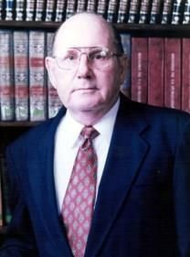 Robert Carl Fricke obituary photo