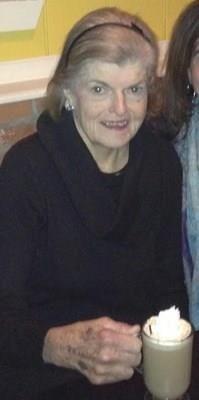 Eileen Theresa Marmon obituary photo