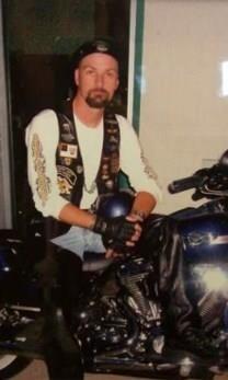 Christopher Adam Ferguson obituary photo