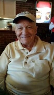 John Wesley TURNER, Sr. obituary photo