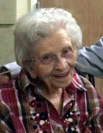Ila Ruth Haralson obituary photo