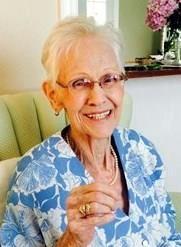 Mary Jane Sullivan Deermer obituary photo