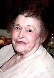 Dottie Lou Seals obituary photo
