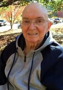 James Murphy Palmer obituary photo