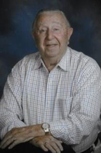 Edward John Gattra obituary photo