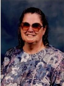 Imogean Crum obituary photo