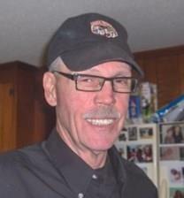 Paul Michael Rushing obituary photo