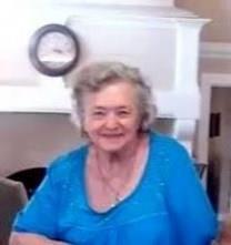 Isabelle Mary Bassett obituary photo