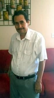 Miguel Urbano Diaz obituary photo