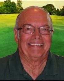 Gordon Bruce Reed obituary photo