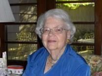 Martha B. Brooks obituary photo