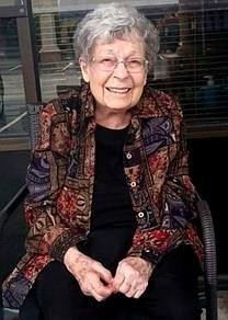 Mary Ann Wardell obituary photo
