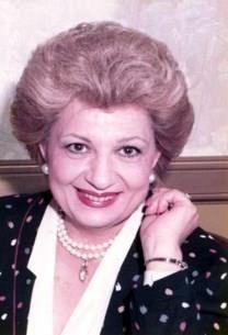 Frances Ann Matranga obituary photo