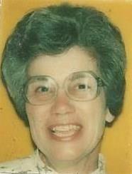 Ethel Mary Berardi obituary photo