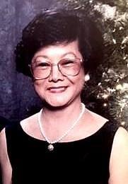 Estrella Hufana Sarabia obituary photo