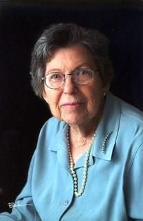 Nell E. Eubanks obituary photo