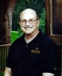 Robert Joseph Hysan obituary photo