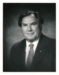 Frederic A. Nassaux obituary photo