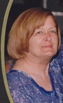 Nancy Ann Nashawaty obituary photo