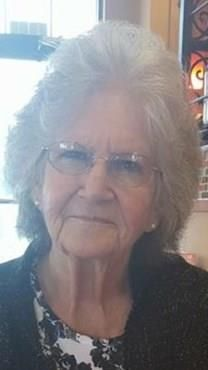 Elizabeth Ann Nall obituary photo