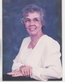 Eleanor Thomas Pushcar obituary photo