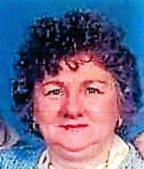 Grace E. Waldman obituary photo