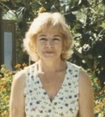 America Dos Santos obituary photo