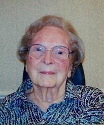 Dorothy L. Ball obituary photo