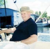 Frederick L. Cobb obituary photo
