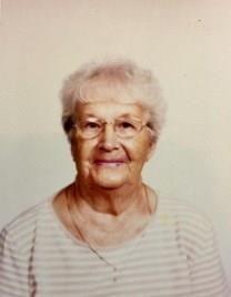 Emily Cotov obituary photo