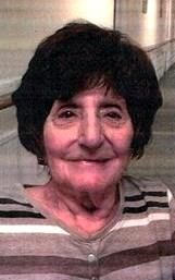 Anna Josephine Squitieri obituary photo